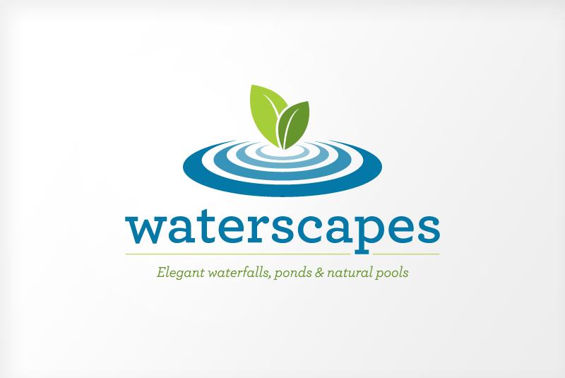 logo design nashville landscape design